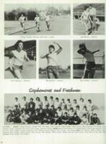 1973 LaGrange High School Yearbook Page 82 & 83