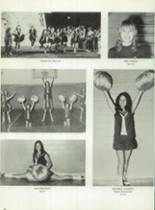 1973 LaGrange High School Yearbook Page 84 & 85