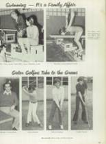 1973 LaGrange High School Yearbook Page 86 & 87