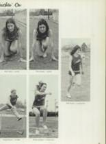 1973 LaGrange High School Yearbook Page 88 & 89