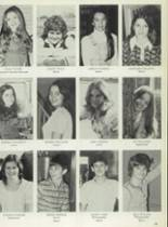 1973 LaGrange High School Yearbook Page 92 & 93