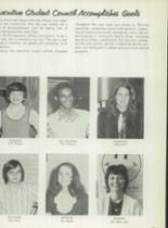 1973 LaGrange High School Yearbook Page 96 & 97