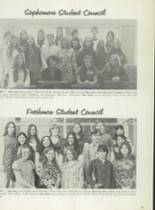 1973 LaGrange High School Yearbook Page 98 & 99