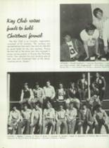 1973 LaGrange High School Yearbook Page 102 & 103