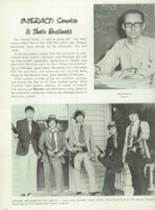 1973 LaGrange High School Yearbook Page 104 & 105