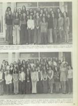 1973 LaGrange High School Yearbook Page 106 & 107
