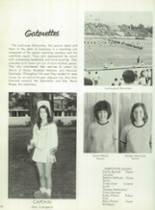 1973 LaGrange High School Yearbook Page 108 & 109