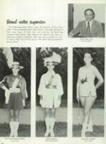 1973 LaGrange High School Yearbook Page 112 & 113