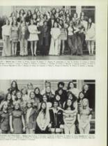 1973 LaGrange High School Yearbook Page 118 & 119