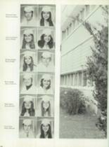 1973 LaGrange High School Yearbook Page 158 & 159