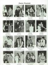 1973 LaGrange High School Yearbook Page 184 & 185