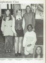 1973 LaGrange High School Yearbook Page 186 & 187
