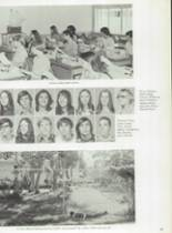 1973 LaGrange High School Yearbook Page 196 & 197