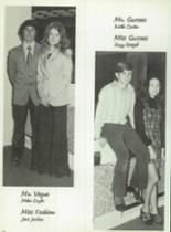 1973 LaGrange High School Yearbook Page 200 & 201