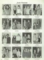 1973 LaGrange High School Yearbook Page 202 & 203