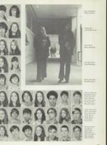 1973 LaGrange High School Yearbook Page 204 & 205