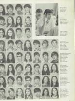 1973 LaGrange High School Yearbook Page 206 & 207