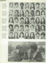 1973 LaGrange High School Yearbook Page 208 & 209