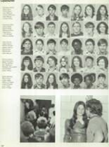 1973 LaGrange High School Yearbook Page 210 & 211