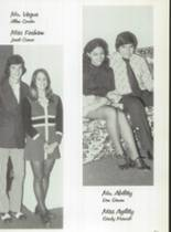 1973 LaGrange High School Yearbook Page 216 & 217