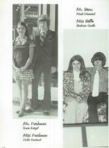 1973 LaGrange High School Yearbook Page 226 & 227