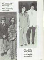 1973 LaGrange High School Yearbook Page 228 & 229