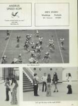 1973 LaGrange High School Yearbook Page 248 & 249