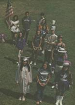 1973 LaGrange High School Yearbook Page 256 & 257