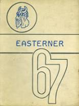 1967 Yearbook Miami East High School