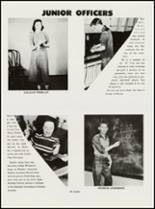 1951 North High School Yearbook Page 44 & 45