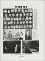 1951 North High School Yearbook Page 68 & 69