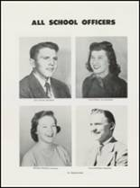 1951 North High School Yearbook Page 78 & 79