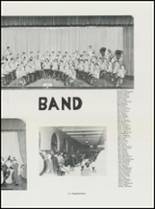 1951 North High School Yearbook Page 80 & 81