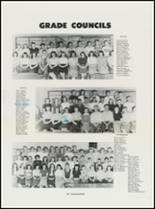 1951 North High School Yearbook Page 88 & 89