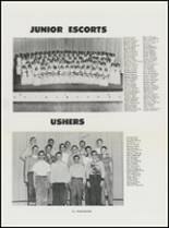 1951 North High School Yearbook Page 94 & 95