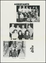 1951 North High School Yearbook Page 96 & 97