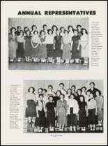 1951 North High School Yearbook Page 100 & 101