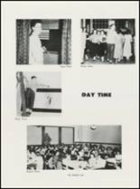1951 North High School Yearbook Page 146 & 147