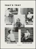 1951 North High School Yearbook Page 152 & 153