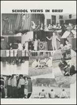 1951 North High School Yearbook Page 160 & 161