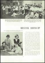 1954 East High School Yearbook Page 64 & 65