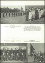 1954 East High School Yearbook Page 88 & 89
