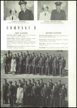 1954 East High School Yearbook Page 90 & 91