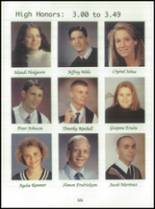 1996 Bendle High School Yearbook Page 38 & 39