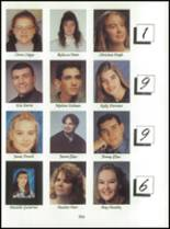 1996 Bendle High School Yearbook Page 40 & 41