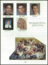 1996 Bendle High School Yearbook Page 44 & 45