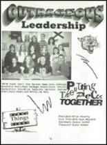 1996 Bendle High School Yearbook Page 62 & 63