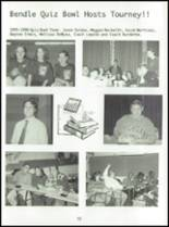 1996 Bendle High School Yearbook Page 64 & 65