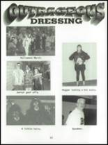 1996 Bendle High School Yearbook Page 74 & 75