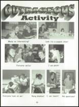 1996 Bendle High School Yearbook Page 76 & 77